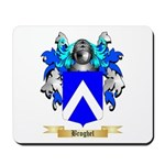 Broghel Mousepad