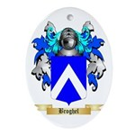 Broghel Ornament (Oval)