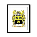 Broggio Framed Panel Print