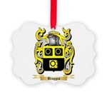 Broggio Picture Ornament