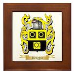 Broggio Framed Tile