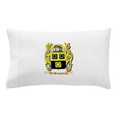 Brogetti Pillow Case