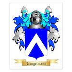 Brogelmann Small Poster
