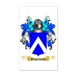 Brogelmann 35x21 Wall Decal