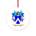 Brogelmann Ornament (Round)