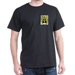 Brogelli Dark T-Shirt