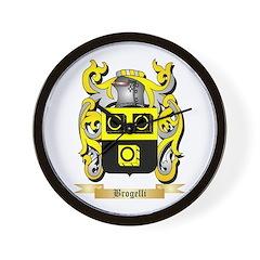 Brogelli Wall Clock
