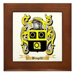 Brogelli Framed Tile