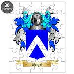 Brogel Puzzle