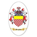 Brogdon Sticker (Oval 50 pk)