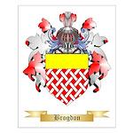Brogdon Small Poster