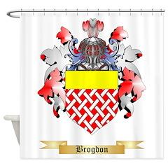 Brogdon Shower Curtain