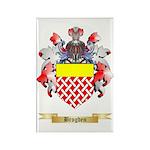 Brogden Rectangle Magnet (10 pack)