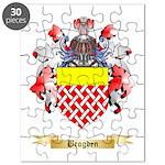 Brogden Puzzle