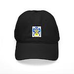Brogan Black Cap
