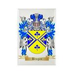 Brogan Rectangle Magnet (100 pack)