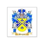 Brogan Square Sticker 3