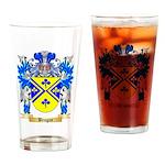 Brogan Drinking Glass