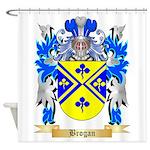 Brogan Shower Curtain