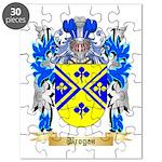 Brogan Puzzle