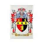 Broertjes Rectangle Magnet (100 pack)