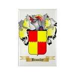 Bromiley Rectangle Magnet (100 pack)