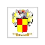 Bromiley Square Sticker 3