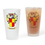 Bromiley Drinking Glass