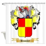 Bromiley Shower Curtain