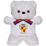 Bromiley Teddy Bear