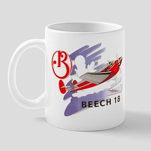 BEECH 18 Mug