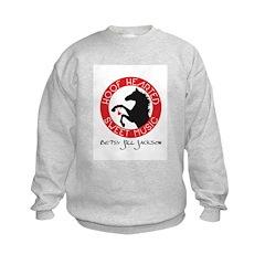 BetsyTee copy Sweatshirt