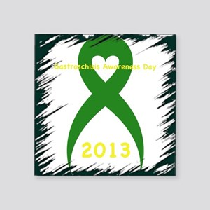 Awareness Day 2013 Sticker