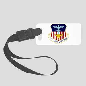 1st SOW Luggage Tag