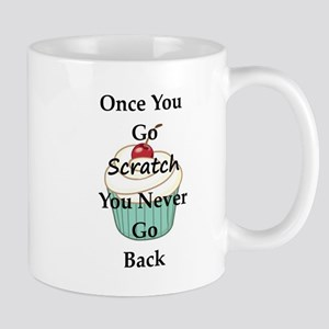 Going Scratch Mug