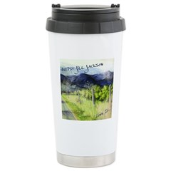 design Travel Mug