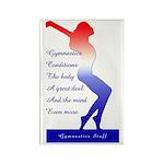 Gymnastics Magnets (10) - Mind