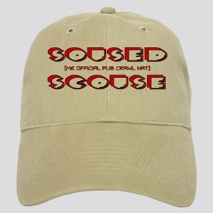 Soused Scouse Cap