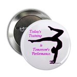 Gymnastics Buttons (10) - Training