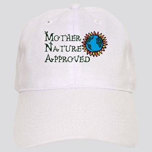 Mother Nature Approved Cap