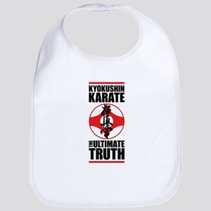 Kyokushin karate 2 Bib
