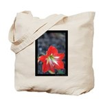 Flower at the Park Tote Bag
