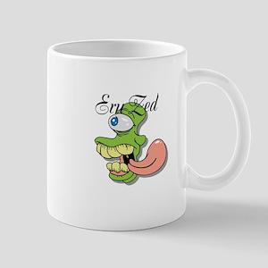 Eru Zed Mug