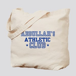 Abdullah's Tote Bag