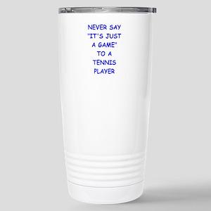 TRNNIS Travel Mug