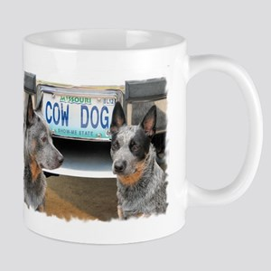 Australian Cattle Dog Missouri Mug