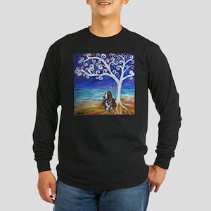 ad564aea58ca Dog Days Of Summer Men s Long Sleeve T-Shirts - CafePress