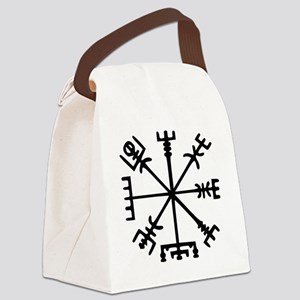 Aegishjàlmr, Helm of Awe Canvas Lunch Bag