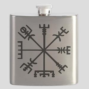 Aegishjàlmr, Helm of Awe Flask