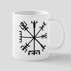 Aegishjàlmr, Helm of Awe Mug